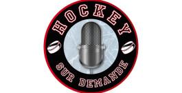 Podcast Hockey sur Demande – Épisode #9