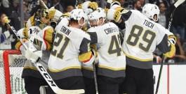Podcast Hockey sur Demande – Séries LNH semaine 1