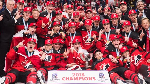 team-canada-wins-2018-world-juniors-gold