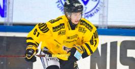 Un départ canon pour Joni Ikonen